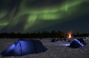 Fjällräven Polar 2014