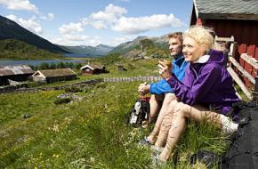 Fjell Norge - Terje Rakke
