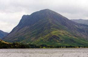 Fleetwith Pike. Foto: grough