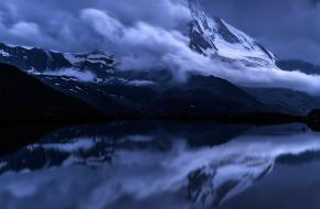 Matterhorn. Foto Frank Peters