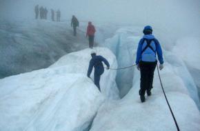 ©patrickloonstra Gletsjer