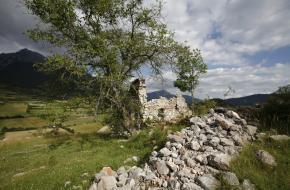 Castell de Gósol