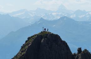 tips voor bergwandeling