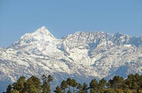 Himalaya. Foto: Jean-Pierre Dalbéra