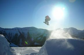 Het skigebied Gaissau-Hintersee nabij Salzburg is verkocht.