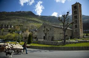 op avontuur in Lleida
