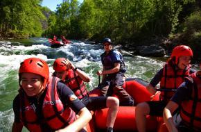Rafting @Llu¡s Carro,