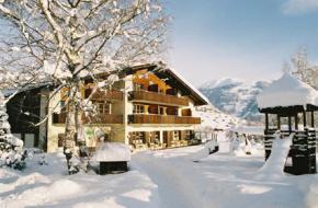 Hotel Clarezia - Graubünden