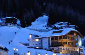 hotel in Tirol foto ristok