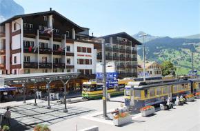 Hotel Derby Grindelwald in Bern Oberland