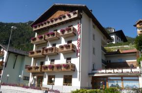 Dolomieten Hotel Lory