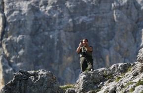telefoon bergen