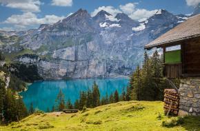 zonne-energie meenemen in de bergen