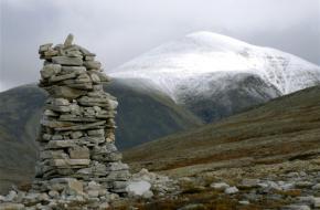 Rondane. foto A Gjengedal-Innovation Norway