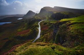 6x De mooiste lange-afstands routes in het Verenigd Koningrijk