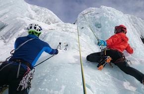 alternatieve wintersporten