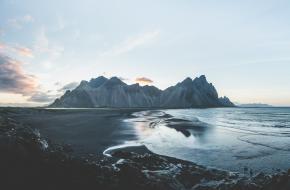 IJsland - Unsplash