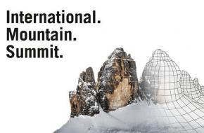 International Mountain Summit 2012 in Brixen