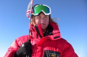 Jordan Romero de jongste bergbeklimmer die de zeven summits behaalde