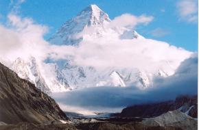 K2 Foto sjorford