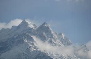 Kanchenjunga ©shankar s.