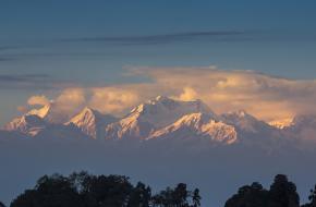 Kangchenjunga UNESCO