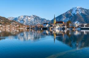 Dit moet je weten over de Deutsche Alpenstrasse