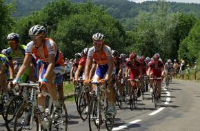 Tour de France. Foto Laurent Gébeau