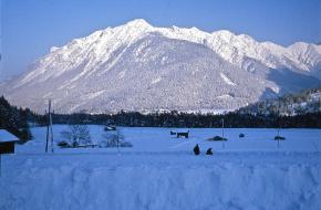 Lechtal - Tirol ©Stephane Mignon