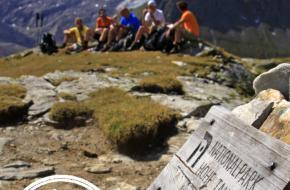 Lezersreis van hut naar hut in Hohe Tauern