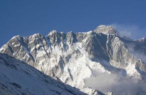 Lhotse en Mount Everst_Foto Mahatma4711