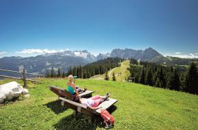 Thema-maand SalzburgerLand op Bergwijzer,