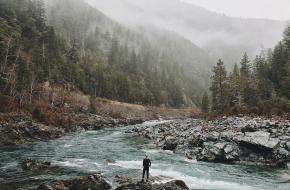 onderzoek naar beleving van de wildernis
