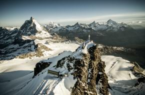 3s kabelbaan Matterhorn