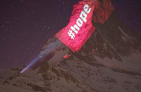 #hope matterhorn