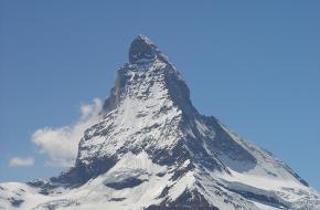 Matterhorn foto bstrasser