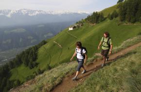Alpe di Siusi - genieten in de Zuid-Tiroolse Dolomieten