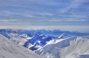 Het Zwitserse skigebied Moléson biedt levenslange skipas aan