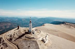 Wat maakt de Mont Ventoux zo bijzonder?