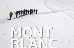 Mont Blanc expeditielezersreis in Bergen Magazine