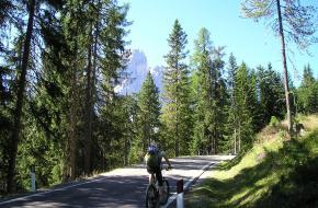 bergcategorieën bij het fietsen