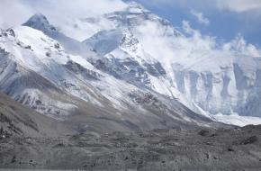 Mount Everest (c)Rupert Taylor-Price