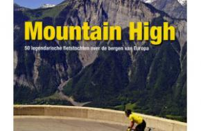 Voorkant Mountain High