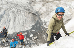 Mountain Network beginnerscursus Alpinisme