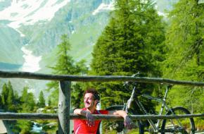 Mountainbiken in Pitztal Foto @tvbpitztal