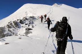 Alpinisme werelderfgoed