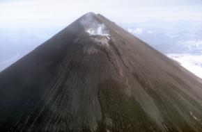 Mount Pavlov
