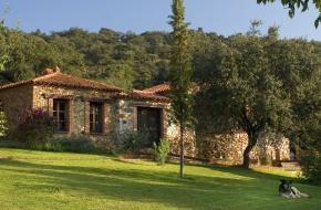 Vakantiehuis in Andalusië