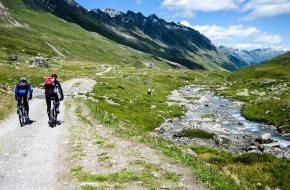 beginnen met mountainbiken tips