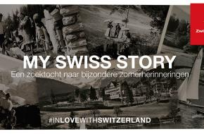 My Switserland Story